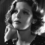 Loretta Young actress photo